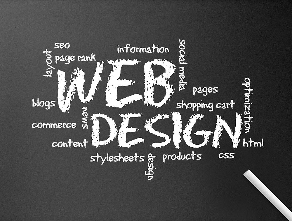 Web Design Godalming