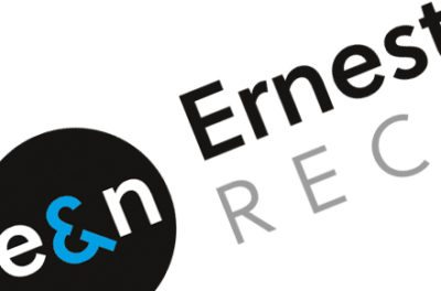 Branding Waterlooville - Ernest and Nicholson Recruitment