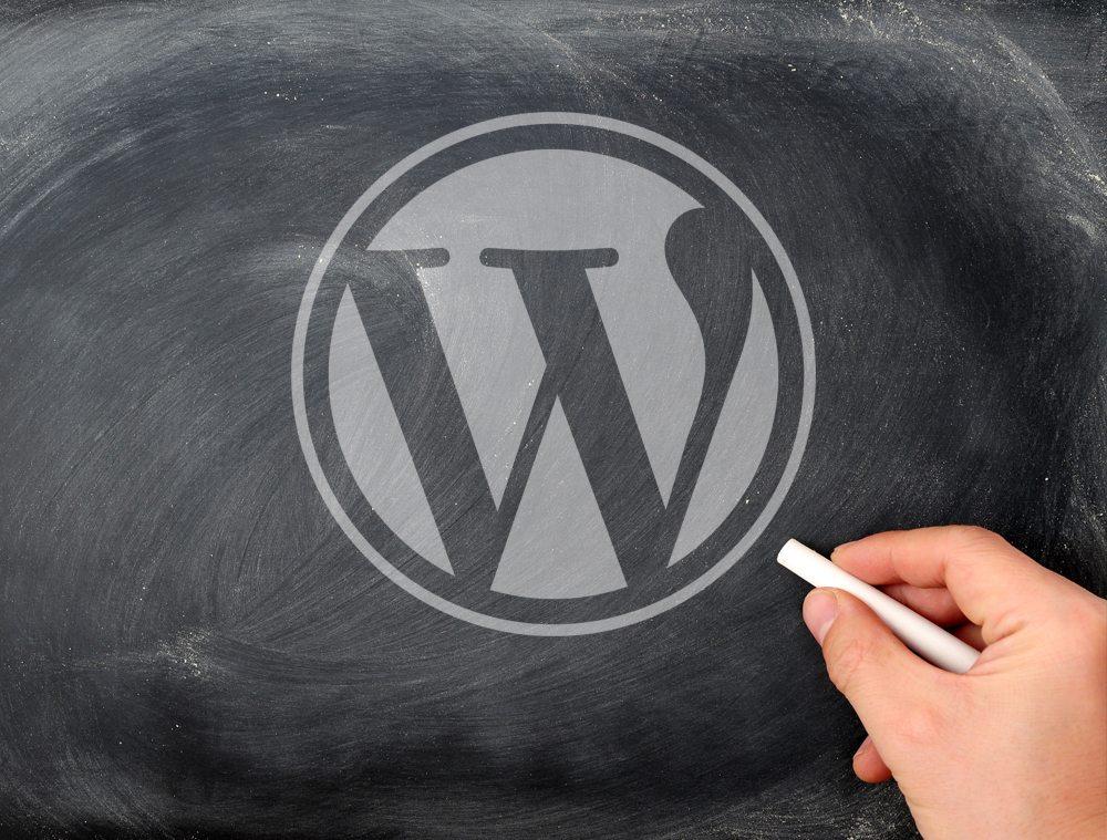 WordPress Website design Waterlooville, Hampshire