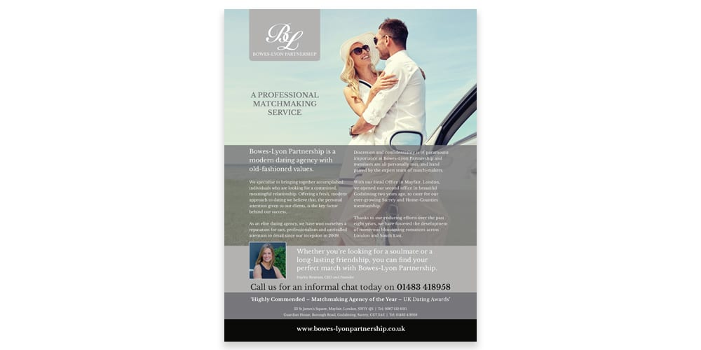Neil Phillips Design - Graphic Design Waterlooville