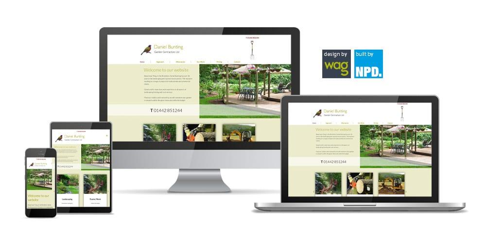 Neil Phillips Design - Web Development - Waterlooville, Hampshire